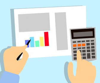 Sprawy rachunkowo-księgowe w firmie